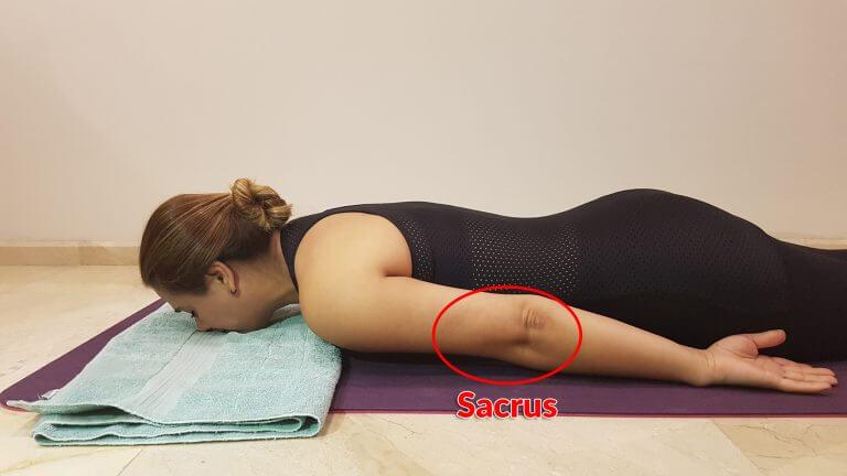 Diaphragm Zone