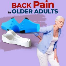 Back pain in older adults