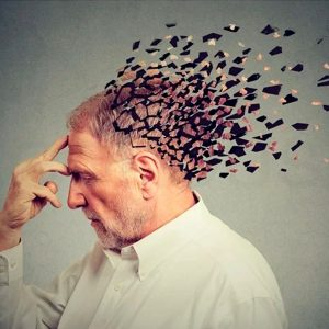 Fight Alzheimer's